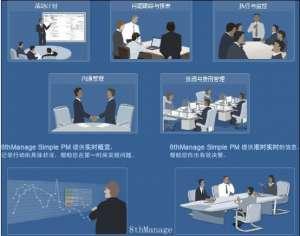 专注项目成功要诀简易项目管理系统迎来春天【资讯】